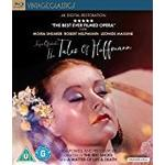 Blu-ray Tales Of Hoffmann - Special Edition * Digitally Restored [Blu-ray] [1951]
